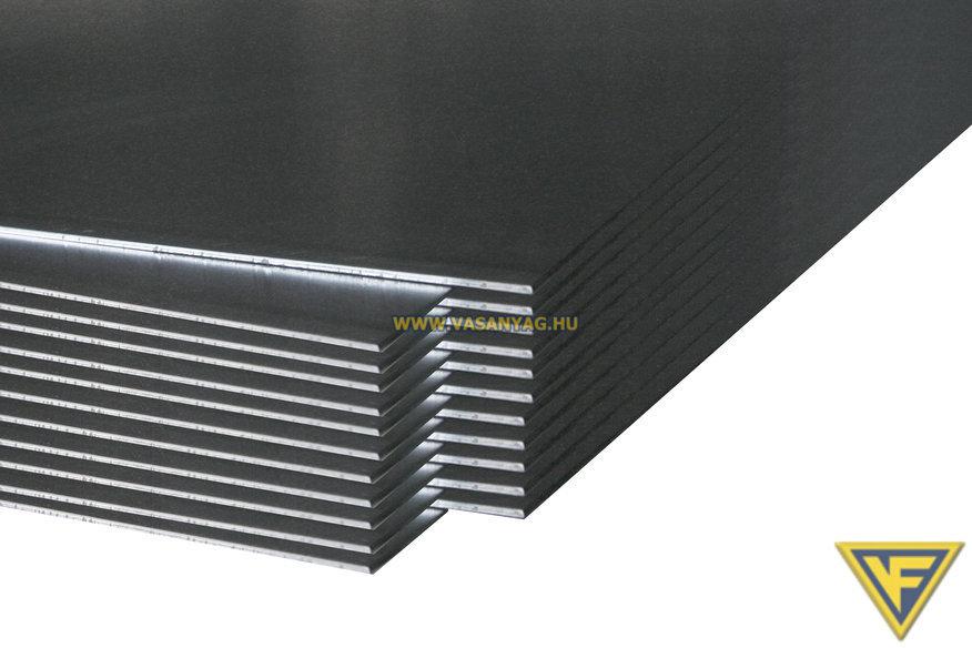 Hengerelt aluminium lemez